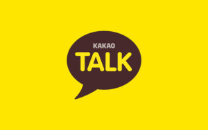 Kakao Talk - App messaggistica koreana