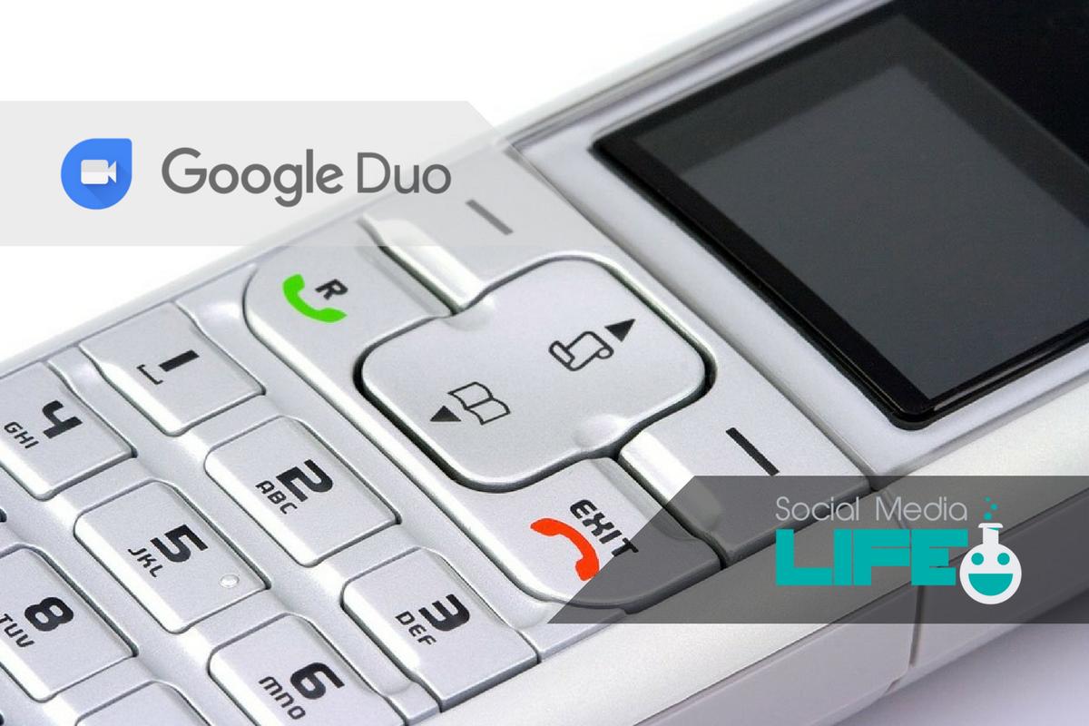 Google Duo - Come funziona
