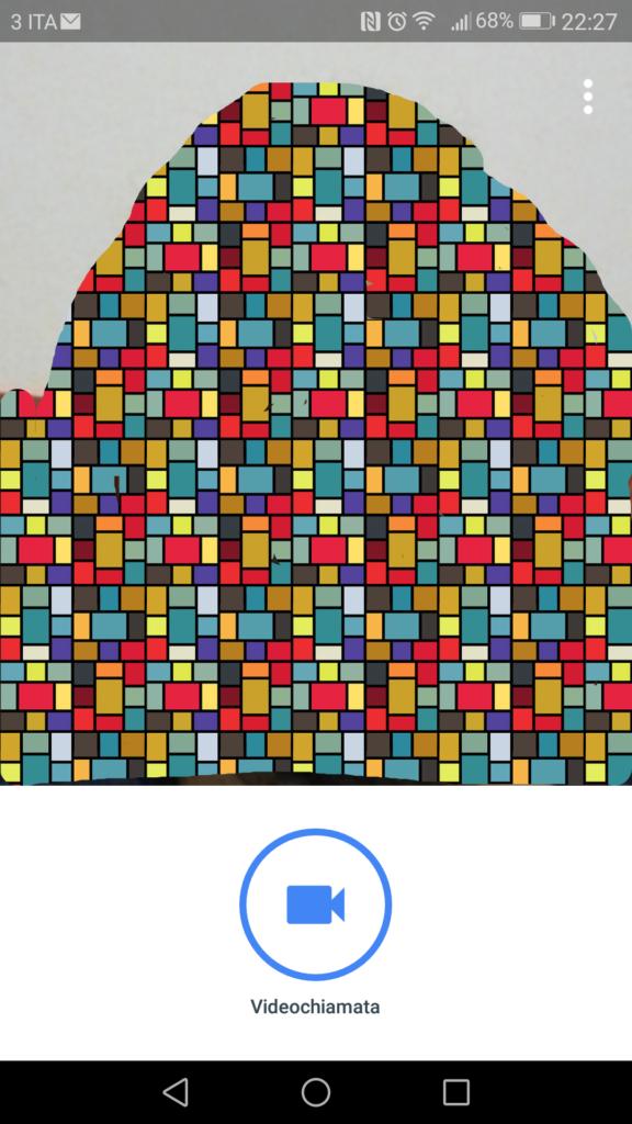 Google Duo - Videochiamata