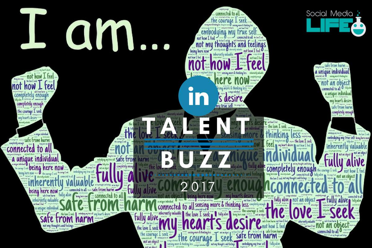 LinkedIn Talent Buzz 2017