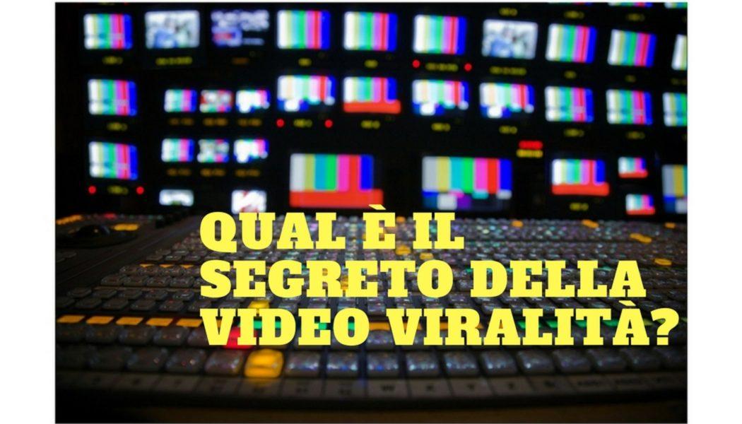 Photo of Qual è il segreto della video viralità?