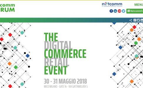 Netcomm Forum 2018