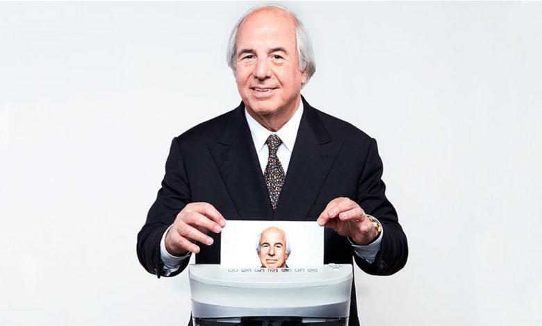 Frank Abagnale Cybercrime Crimine Informatico