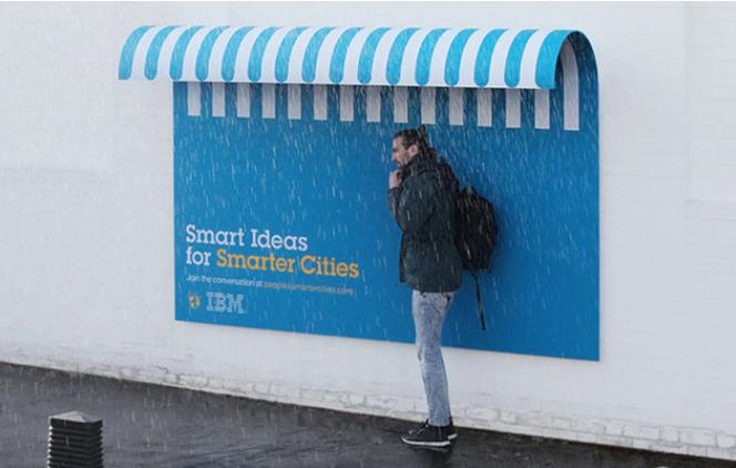 campagna marketing ibm